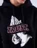 C&S WL Trust Wave Hoody black/mc XS