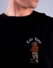 C&S WL Cee Love Crewneck black/mc M