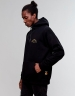 C&S WL Merch Garfield Half Zip Box Hoody black/mc S