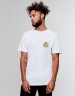 C&S WL King Garfield Tee white/mc S