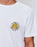 C&S WL King Garfield Tee white/mc M