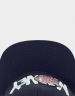 C&S WL On My Mind Cap navy/mc one size