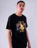 C&S WL Trust 1921 Tee black/mc S