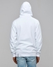 C&S WL Cookin' Hoody white/silver L