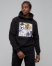 C&S WL Pacenstein Hoody black/mc L