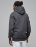 C&S WL Flash Hoody charcoal/white L