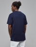 C&S WL Stay Down Tee navy/white M