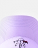 C&S WL Westcoast Icon Curved Cap pale lilac/mc one