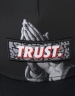 C&S WL Jay Trust Cap black/grey one