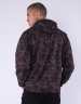 C&S WL Carris Windbreaker floral/mc XS