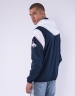 C&S WL Camingo Half Zip Windbreaker navy/white XL