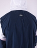 C&S WL Camingo Half Zip Windbreaker navy/white XS