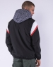 C&S WL Jay Statement Half Zip Windbreaker
