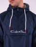 C&S WL Westcoast Half Zip Windbreaker navy/mc M