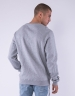 C&S WL Crowned Crewneck heather grey/mc S