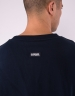 C&S WL Camingo Crewneck navy/mc M