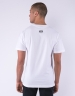 C&S WL Crowned Tee white/mc L