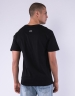 C&S WL Crowned Tee black/mc M