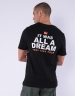 C&S WL A Dream Tour Tee black/mc S