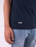 C&S WL GDVBS Tee navy/mc L