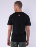 C&S WL Take Stance Tee black/mc M