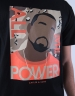 C&S WL Power Tee black/mc XS