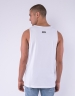 C&S WL Bon Voyage Tank Top white/mc S
