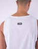 C&S WL Bon Voyage Tank Top white/mc M