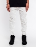 C&S Paneled Denim Pants