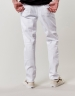 C&S ALLDD Heavy Cut Denim Pants white 2830
