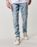 C&S ALLDD Pad Denim Pants