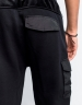 CSBL Series Cargo Sweatpants black/black XXL