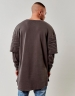 CSBL Pleated Layer Crewneck grey XXL