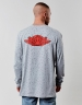 C&S WL Fly High Longsleeve grey XXL