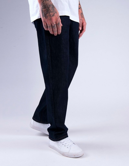 ALLDD Shippensburg Jon Denim Pants raw indigo 3032