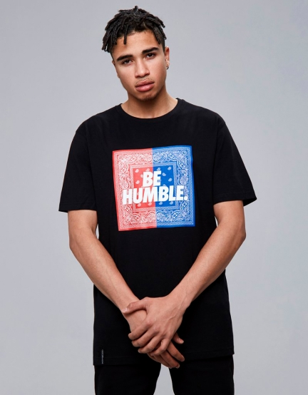 C&S Be Humble Tee