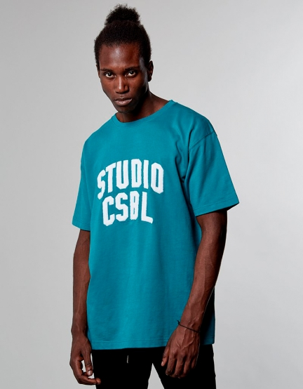 CSBL Jab Tee sea foam L