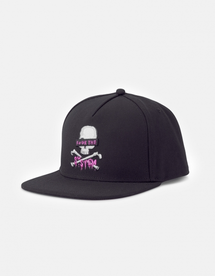 CSBL Eff Cap black/pink one