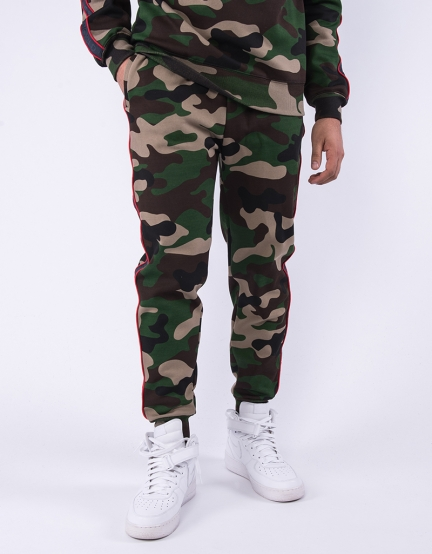 CSBL WCWW Sweatpants