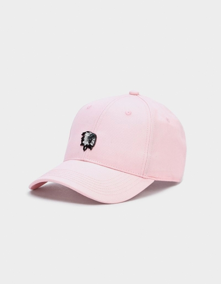 CSBL Freedom Corps Curved Cap pale pink/mc one