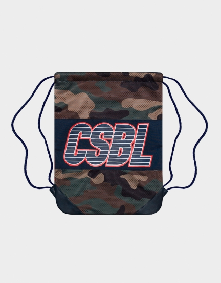 CSBL Bucktown Gymbag mc one