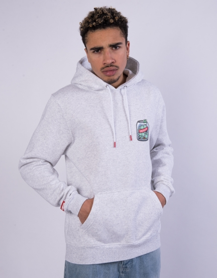 C&S WL Savings Hoody white/mc XL
