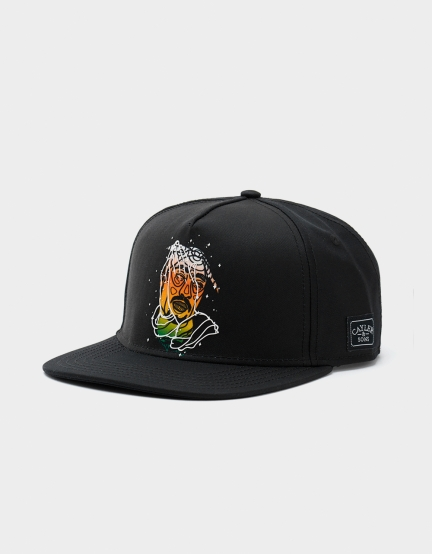 C&S WL Bless Cap black one