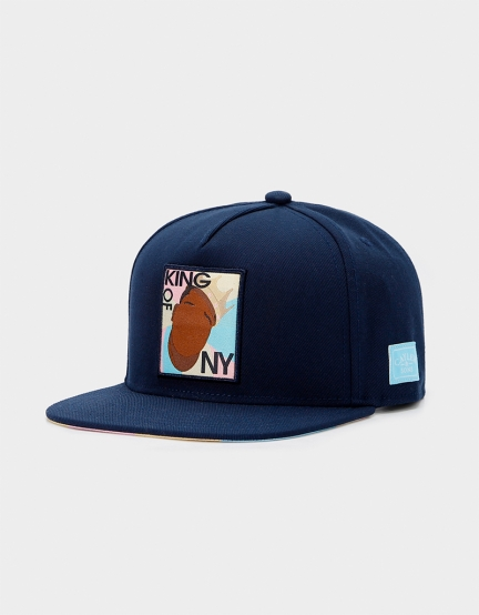 C&S WL A Dream Cap navy one