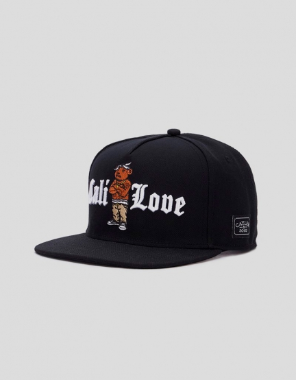 C&S WL Cee Love Cap black/mc one