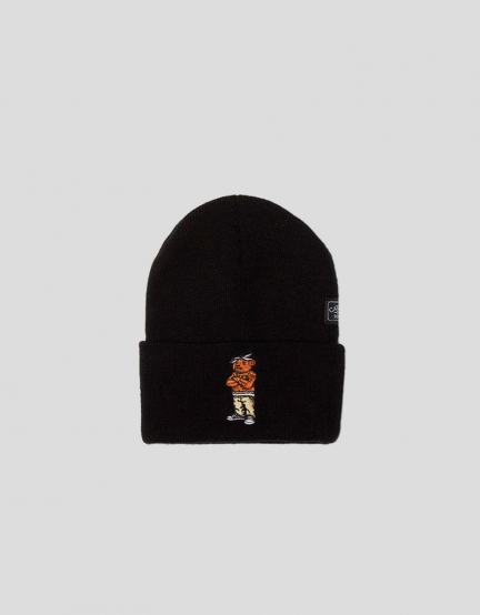 C&S WL Cee Love Beanie black/mc one