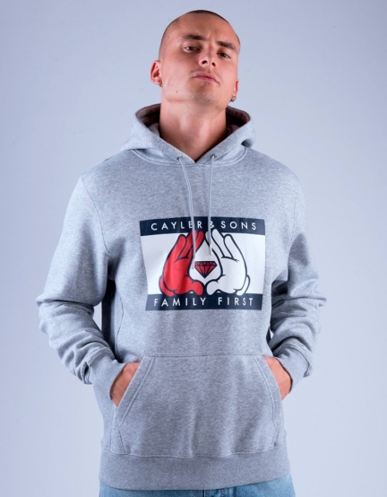 C&S WL First Hoody