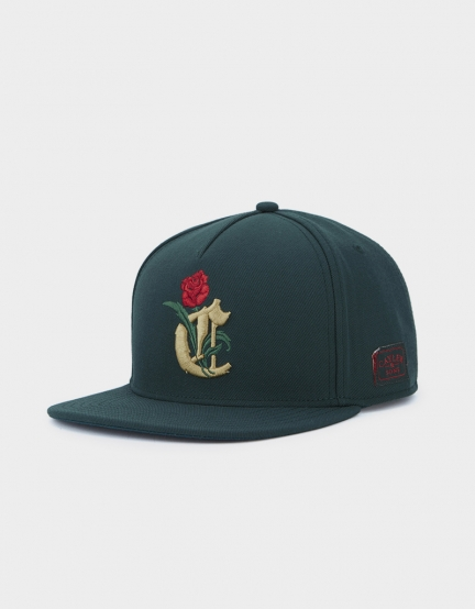 C&S WL Royal C Cap forest/mc one size