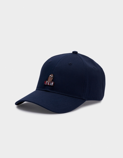 C&S WL Biggenstein Curved Cap navy/mc one