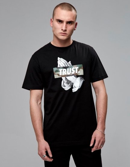 C&S WL Trust Tee black/mc XXL